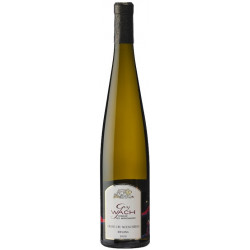 Domaine Des Marronniers Riesling Andlau Guy Wach