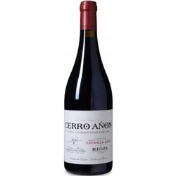 Cerro Anon Crianza Rioja DOCa