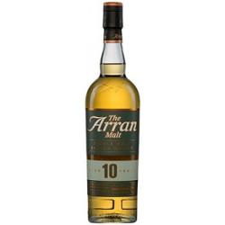 Arran 10 years Single Malt Scotch Whisky