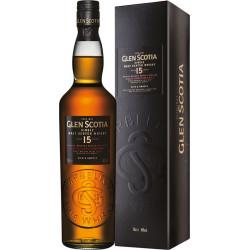 Glen Scotia 15 Years Whisky Loch Lomond