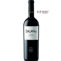 Dalmau Reserva Rioja Marques de Murrieta