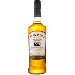 Bowmore No.1 Malt Islay