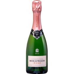 Bollinger Rose 0,375