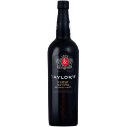 Taylors First Estate Reserve Potr Porto