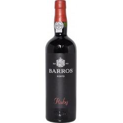 Porto Barros Imperial Ruby