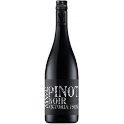 MWC Pinot Noir McPherson