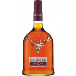 Dalmore 12 Years Whisky