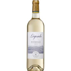 Legende Bordeaux Blanc Rothschild