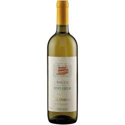 Sant Antimo Pinot Grigio Col dOrcia