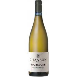 Bourgogne Chardonnay AOC Chanson