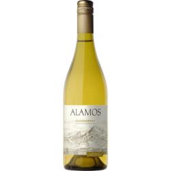 Alamos Chardonnay Uco Valley