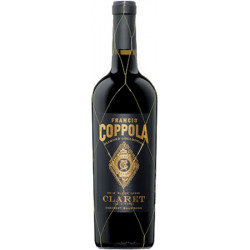 Francis Coppola Diamond Collection Claret Cabernet Sauvignon Black Label