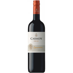 Carmen Discovery Carmenere