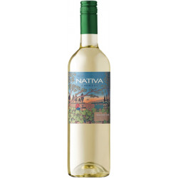 Nativa Sauvignon Blanc Carmen