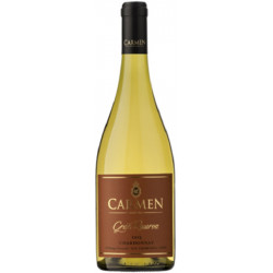 Carmen Gran Reserva Chardonnay Casablanca Valley