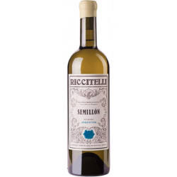 Matias Riccitelli Old Vines From Patagonia Semillon