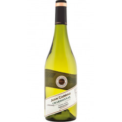 Juan Carrau Chardonnay