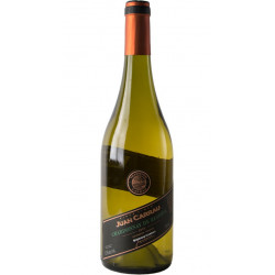 Juan Carrau Chardonnay de Reserva