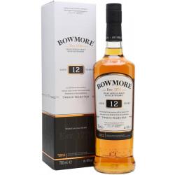 Bowmore 12 Years Islay Single Malt Scotch