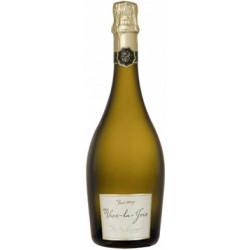 Bailly Lapierre Vive-la-Joie Brut Cremant de Bourgogne AOC