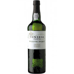 Fonseca Porto White Port