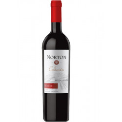 Norton Malbec Mendoza
