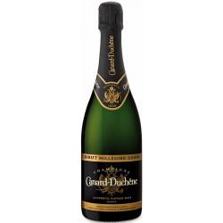 Canard Duchene Authentic Vintage 2009 Champagne