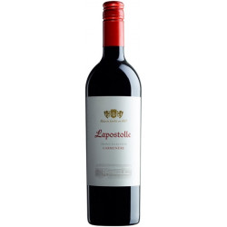 Lapostolle Grand Selection Carmenere