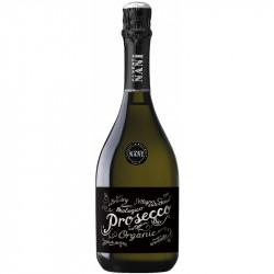 Alberto Nani Prosecco Extra Dry Organic