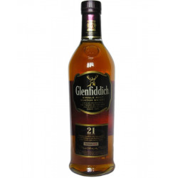 Glenfiddich 21 Yeras