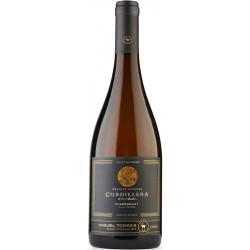 Cordillera Chardonnay Curico Valley