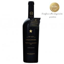 Leggenda Primitivo di Manduria Gold Series Limited Release