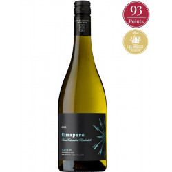 Rimapere Sauvignon Blanc Plot 101 Marlborough Rapaura