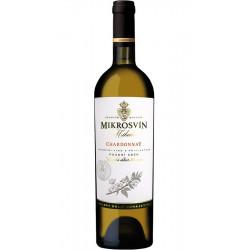 Mikrosvin Mikulov Chardonnay Pozdni Sber Premium Quality