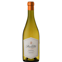 Pascual Toso Selected Vines Chardonnay