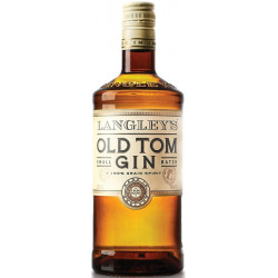 Langley`s Old Tom Gin