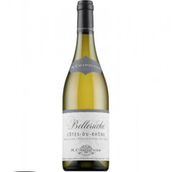 Belleruche Blanc Michel Chapoutier Cotes du Rhone