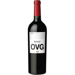 Terrai OVG Old Vine Garnacha Cariñena DO