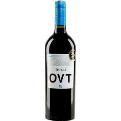 Terrai  OVT Old Vine Tempranillo Cariñena DO
