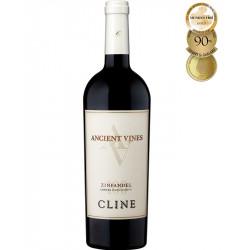 Cline Cellars Ancient Vines Zinfandel Contra Costa County