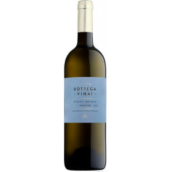 Cavit Bottega Vinai Pinot Grigio Trentino DOC