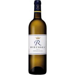 """Château Rieussec """"R"""" de Rieussec Blanc Sec Bordeaux"""