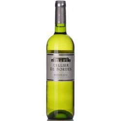 Cellier de Bordes Blanc Bordeaux AOC