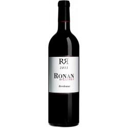 Ronan by Clinet Rouge Bordeaux AOC