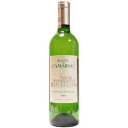 Blanc De Camarsac AOC Bordeaux