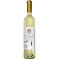 Bognar Tokaji Corvus Sweet Late Harvest 0,5l