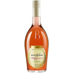 Bostavan Gold Muscat Rose