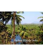 Goa Whisky Indie - Regiony Winiarskie - Sklep z Winem Bachus