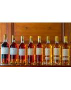 Sauternes Najsłodszy Region Francji - Regiony Winiarskie - Sklep z Winem Bachus