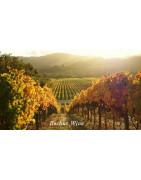 San Luis Obispo USA Wina - Regiony Winiarskie - Sklep z Winem Bachus